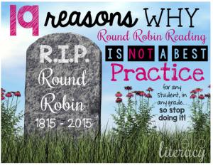 round robin dead